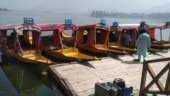 Dal Lake deserted, hotels lying vacant: State of tourism after panic grips Kashmir Valley