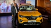 Renault Triber launched in India, price starts at Rs 4.95 lakh