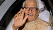 Remembering Jagannath Mishra, Doctor Sahib of Bihar politics