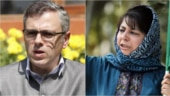 Mehbooba Mufti, Omar Abdullah reject govt offer to end their detention