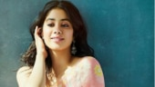 Sorry boys, Janhvi Kapoor does not need you. See who her support system is