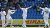 Proud to be part of this team: Jasprit Bumrah after win over West Indies