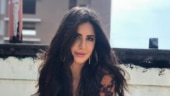 Katrina Kaif's sultry mini dress look won't burn a hole in your pocket. Here's why