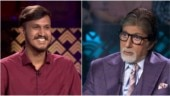 KBC 11 Episode 7 written update: MP contestant says his shop is his Tinder