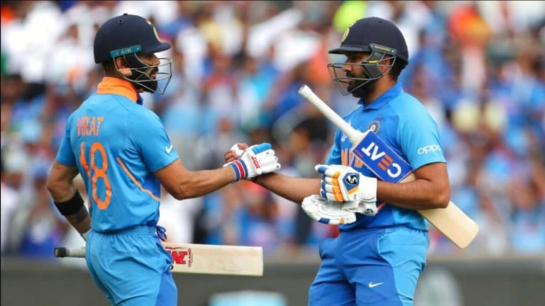 There are reports of rift between India captain Virat Kohli and vice-captain Rohit Sharma.