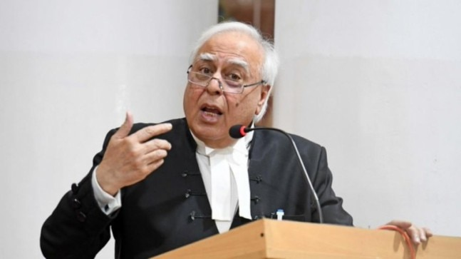 Kapil Sibal hits out at BJP govt, PM Modi for demonising Opposition and its leaders