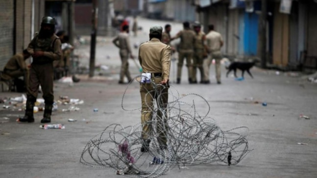Kashmir: Restrictions imposed in Valley on Friday after days of relaxation