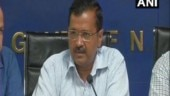 Delhi CM Arvind Kejriwal mourns death of country's first woman DGP