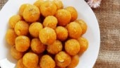 Tantrik asks Meerut woman to feed husband 4 laddoos in morning, 4 in evening. He wants a divorce