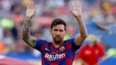 La Liga: Unfit Lionel Messi ruled out of Barcelona season opener