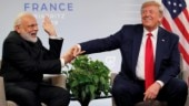 WATCH: When Trump said PM Modi speaks excellent English but does not want to