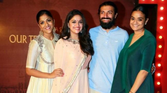 Mahanati director Nag Ashwin: I thought Bollywood will get National Awards, not Keerthy Suresh