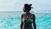 Malaika Arora gives Monday motivation to fans with bikini pic from Maldives. Seen yet?