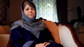Economy falling, hope Kashmir isn't used to divert masses from real issues: Mehbooba Mufti