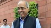 Nripendra Misra exits Narendra Modi's PMO