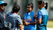 I am available for the T20I series vs South Africa next month: Mithali Raj