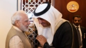 Strengthening ties with UAE a priority: PM Narendra Modi