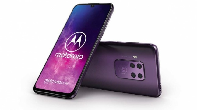 Motorola One Pro is also coming, will be Android One version of One Zoom without Amazon Alexa - India Today thumbnail