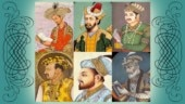 From Babur to Aurangzeb: Facts on the six major Mughal emperors of India