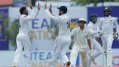 SL vs NZ 1st Test, Day 1: Akila Dananjaya takes five to put New Zealand on back foot