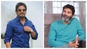 Is Nagarjuna miffed with Trivikram Srinivas because of Akhil Akkineni?