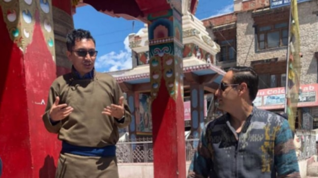 How things will now change for Ladakh, BJP MP Jamyang Tsering Namgyal weighs in