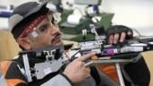 "Alleging ill treatment by SAI, 5-time Paralympian ""threatens"" to return Arjuna Award"