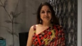Neena Gupta is jaw-droppingly gorgeous in new saree. Time to take some style lessons from her