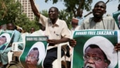 Nigeria to allow detained Shi'ite Muslim leader to seek medical treatment in India