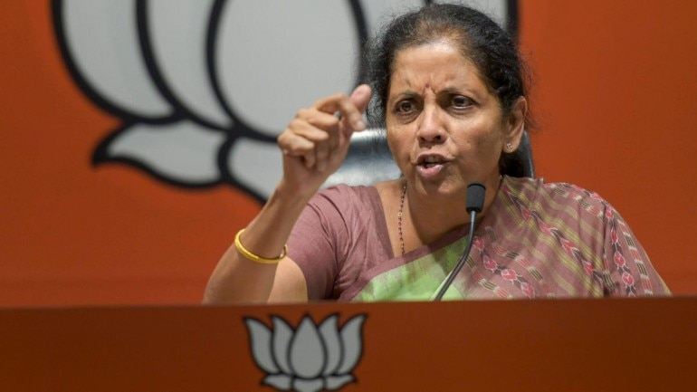 India Desperately Needs New Finance Minister Says Congress After