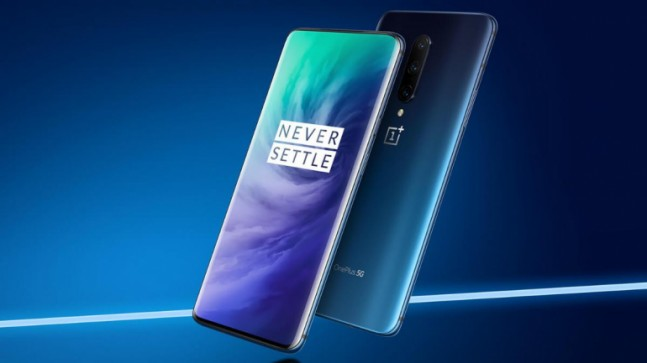 OnePlus to make another 5G smartphone in 2019, could be OnePlus 7T 5G for international markets - India Today thumbnail