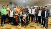 Narendra Modi congratulates Indian para badminton team after athlete urges PM to meet them