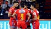 PKL: Telugu Titans, UP Yoddha settle for an unusual tie