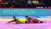 PKL 2019: Bengal Warriors and Telugu Titans play out 29-29 draw