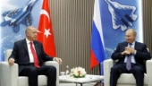 Putin, Erdogan say ready to expand military cooperation