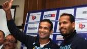 Yusuf Pathan serves food to Vadodara flood victims, earns praise for noble gesture