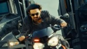 Is Prabhas playing two roles in new film Saaho?