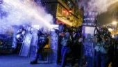 In-depth: Inside the Hong Kong protesters' anarchic campaign against China