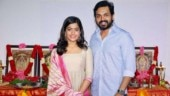 Is Karthi upset with Rashmika Mandanna for revealing Sultan film title?