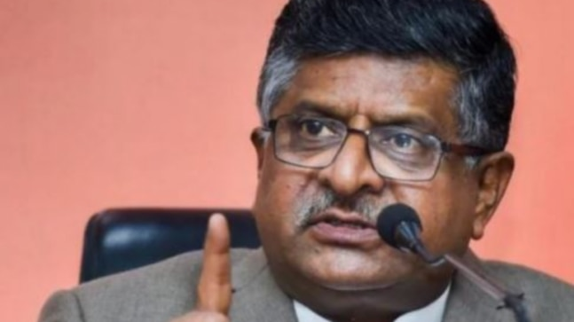 Article 370 was symbol of injustice for the past 70 years: Ravi Shankar Prasad