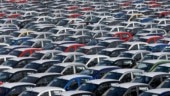 Indian automobile industry under intense pressure, major companies witness sales decline in July 2019