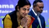 Sushma Swaraj, we will miss you. Devastated Bollywood says farewell to beloved leader