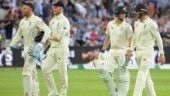 Steve Smith again frustrates England to leave Ashes opener finely balanced