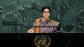 Tall leader: Foreign countries react to Sushma Swaraj's demise