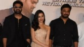 Was Saaho release postponed to avoid clash with Bollywood biggies? Producer Pramod reveals