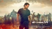 Saaho trailer out: Prabhas and Shraddha Kapoor pack a powerful punch in action film