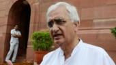 Chargesheet filed against ex-Union Minister Salman Khurshid over remark on UP CM Yogi Adityanath