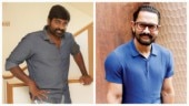 Vijay Sethupathi confirms joining hands with Aamir Khan for a film