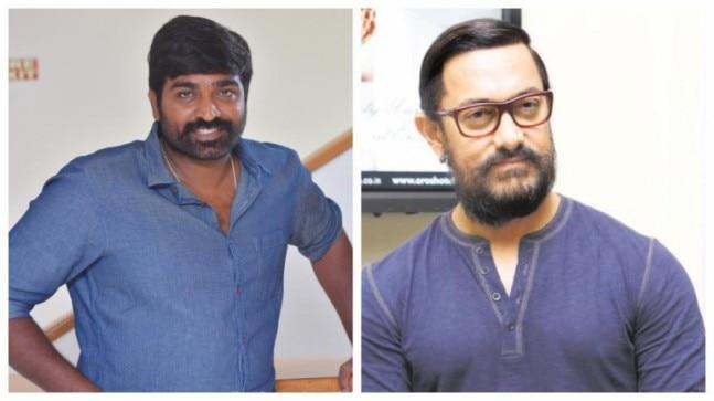 Vijay Sethupathi to play THIS role in Aamir Khan's Lal Singh Chaddha?