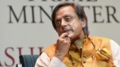 Invite all-party delegation to Kashmir, Shashi Tharoor asks J&K guv on special invite for Rahul